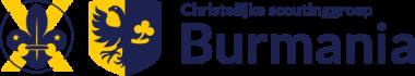 Chr. Scoutinggroep Burmania logo